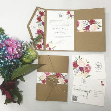 Matrimonio Floral